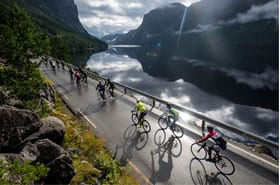 The Haute Route Cycling Series Expands to 11 events in 2018
