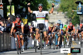 Wahoo Announces Official Partnership with BORA-hansgrohe Pro Cycling Team