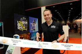 Sir Chris Hoy to Open the UK's Largest Cycling Exhibition when it returns in February 2018