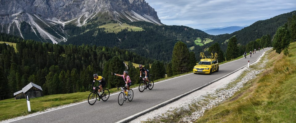 Revolutionary Haute Route Infinity Pass Unlocks All Events For Single Annual Fee