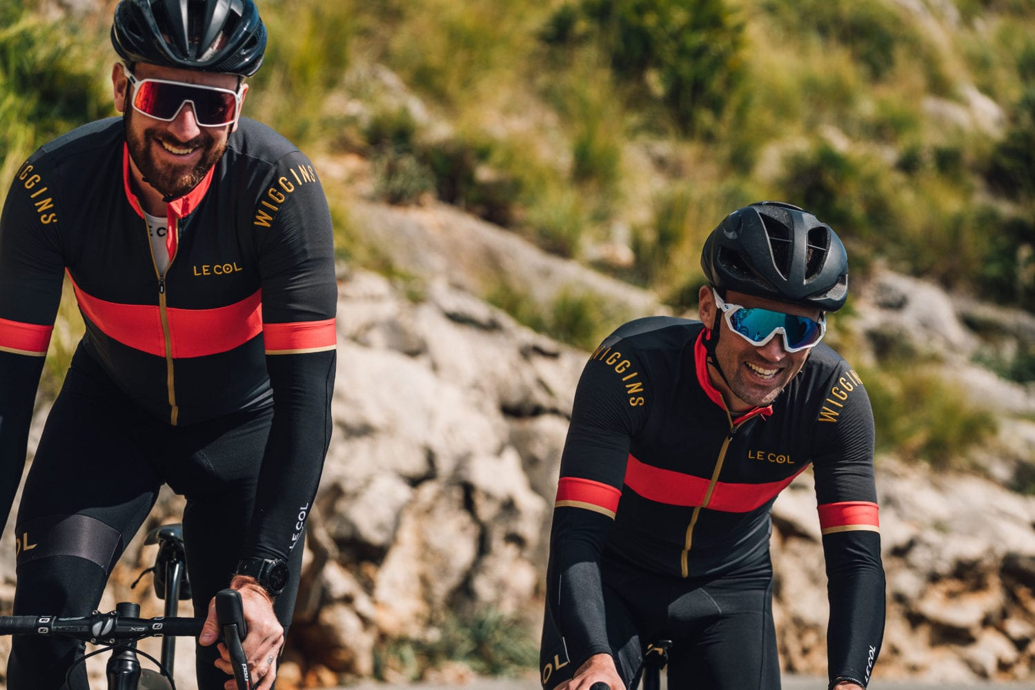 Updated Le Col by Wiggins range now available