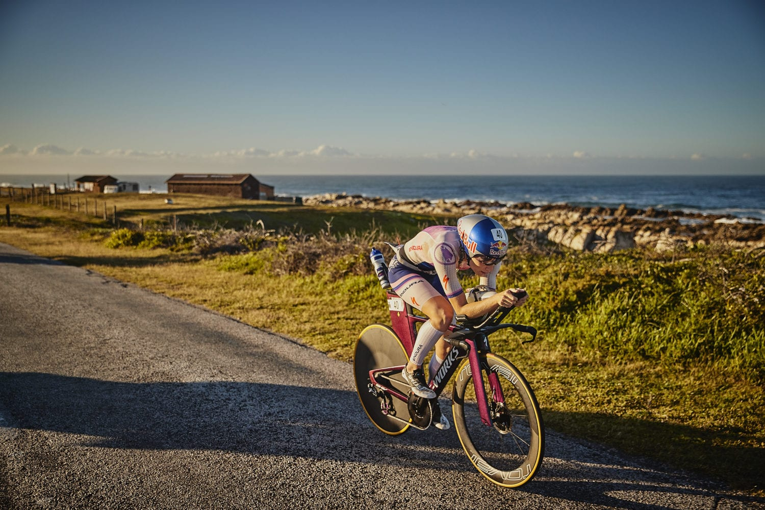 Wahoo Announce Official Partnership with British triathlete Lucy Charles-Barclay