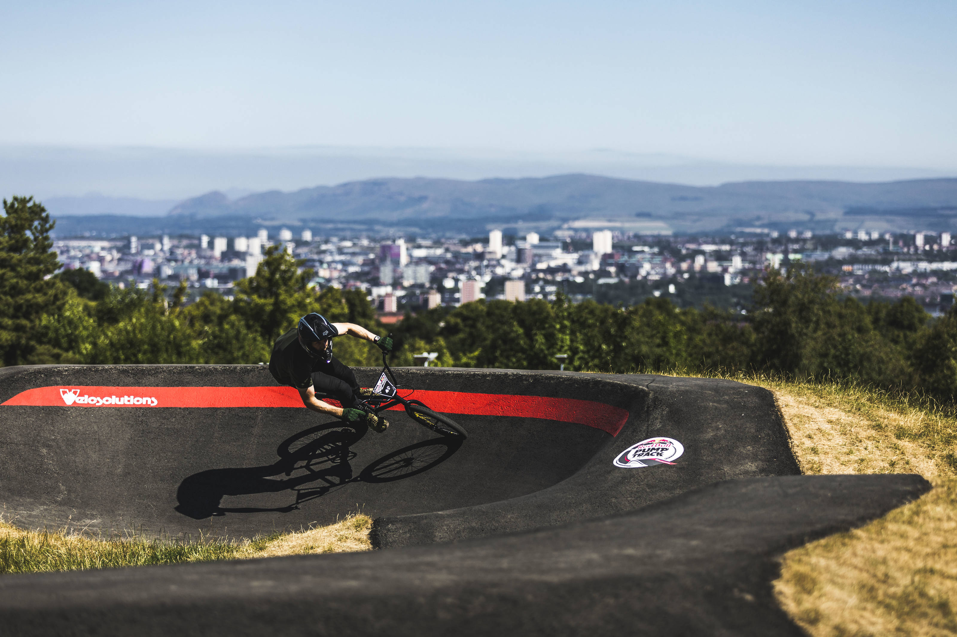 Red Bull Pump Track World Championship:  Everything you need to know about the UK Qualifier