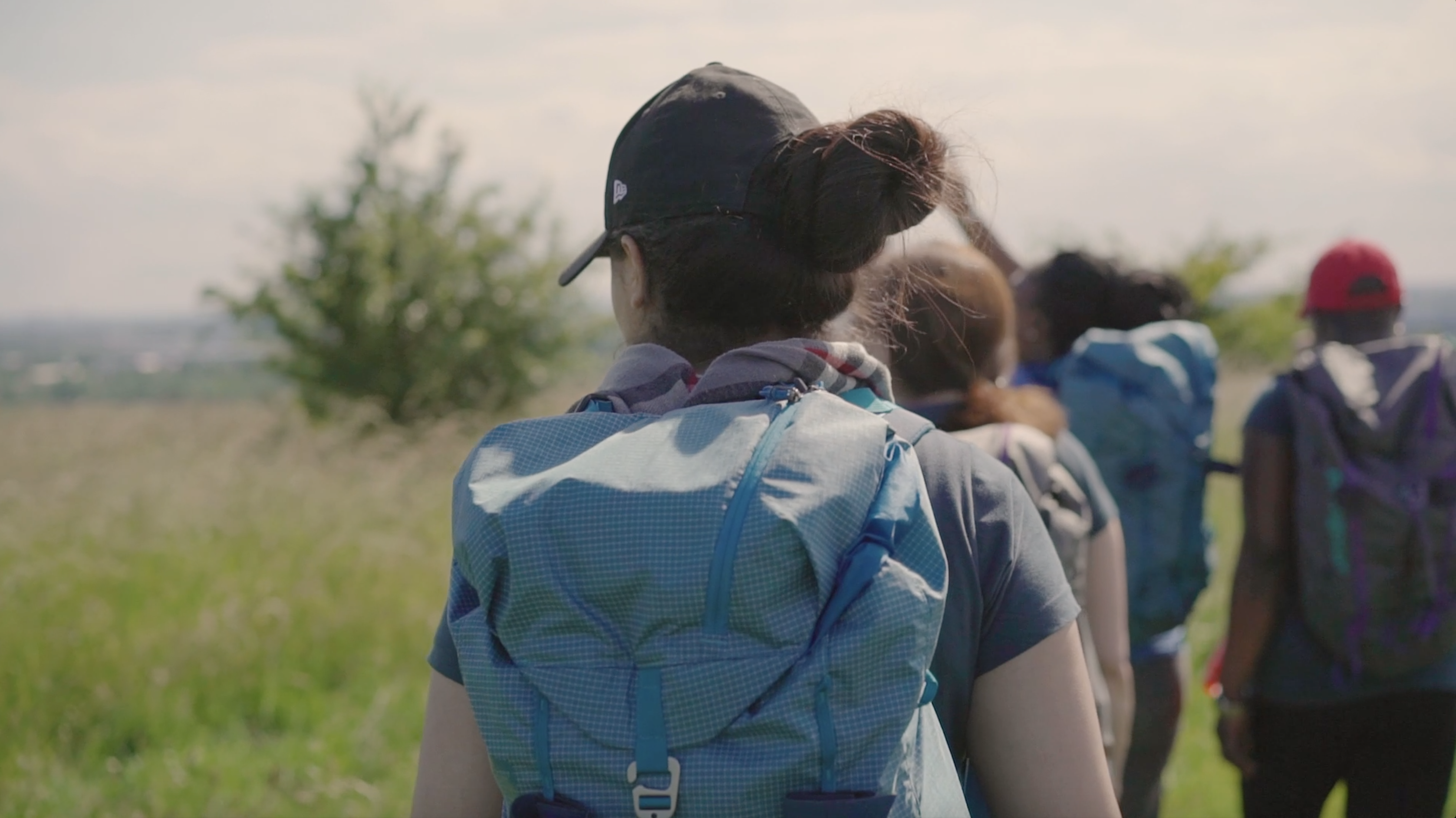 Hike For Freedom: Inspirational Female Trafficking Survivors To Conquer The Uk's Highest Peaks