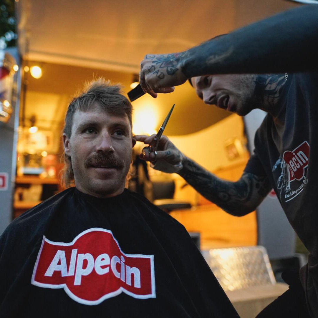 Celebrating 70 Years of Cycling Sponsorship with Alpecin