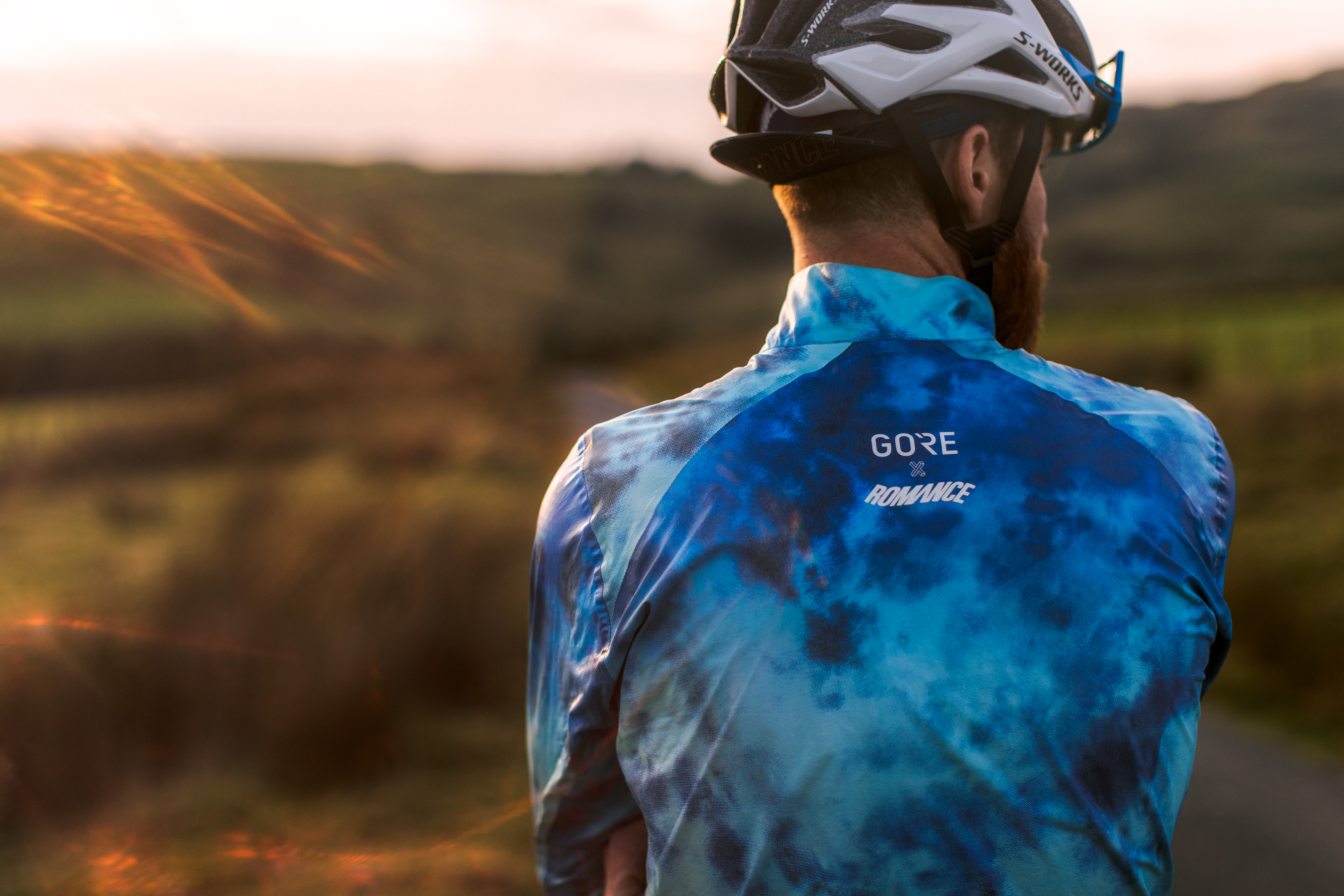 GORE® Wear Collaborate with ROMANCE to Create New Limited Edition GORE® x Romance GORE-TEX SHAKEDRY™ Jacket