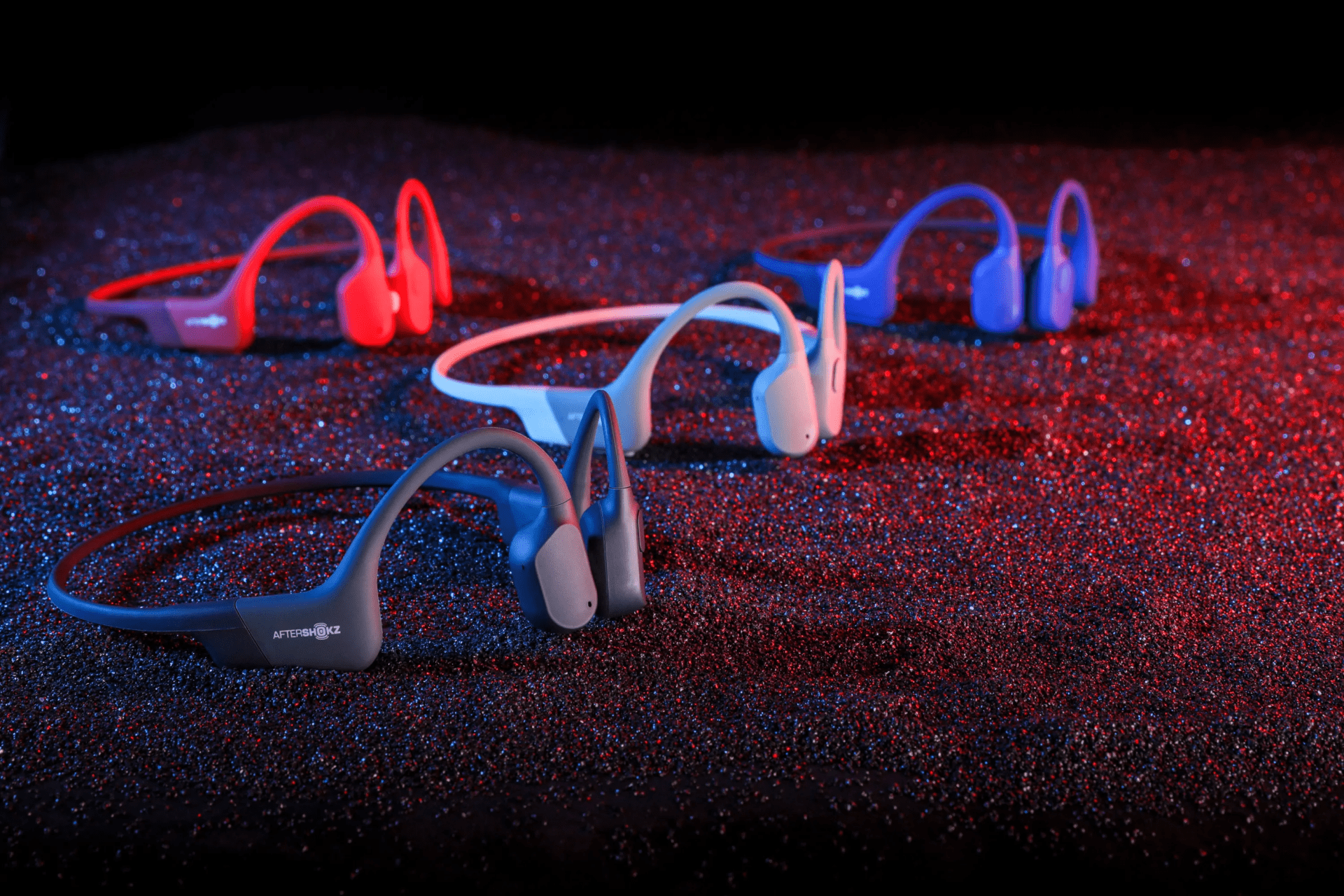 AfterShokz Appoints Fusion Media to Handle UK PR and Social Media