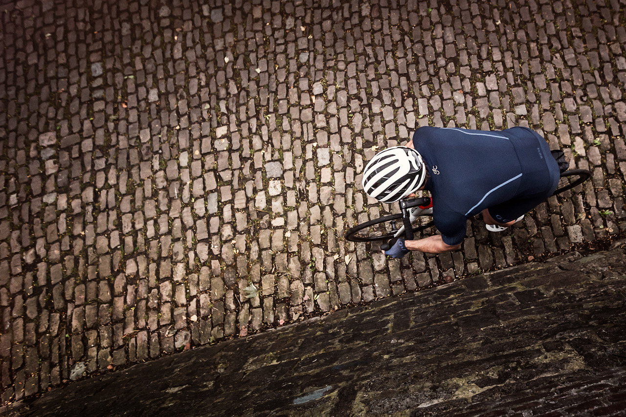 The Collaboration Continues – GORE® Wear reveals 'Cancellara Collection'