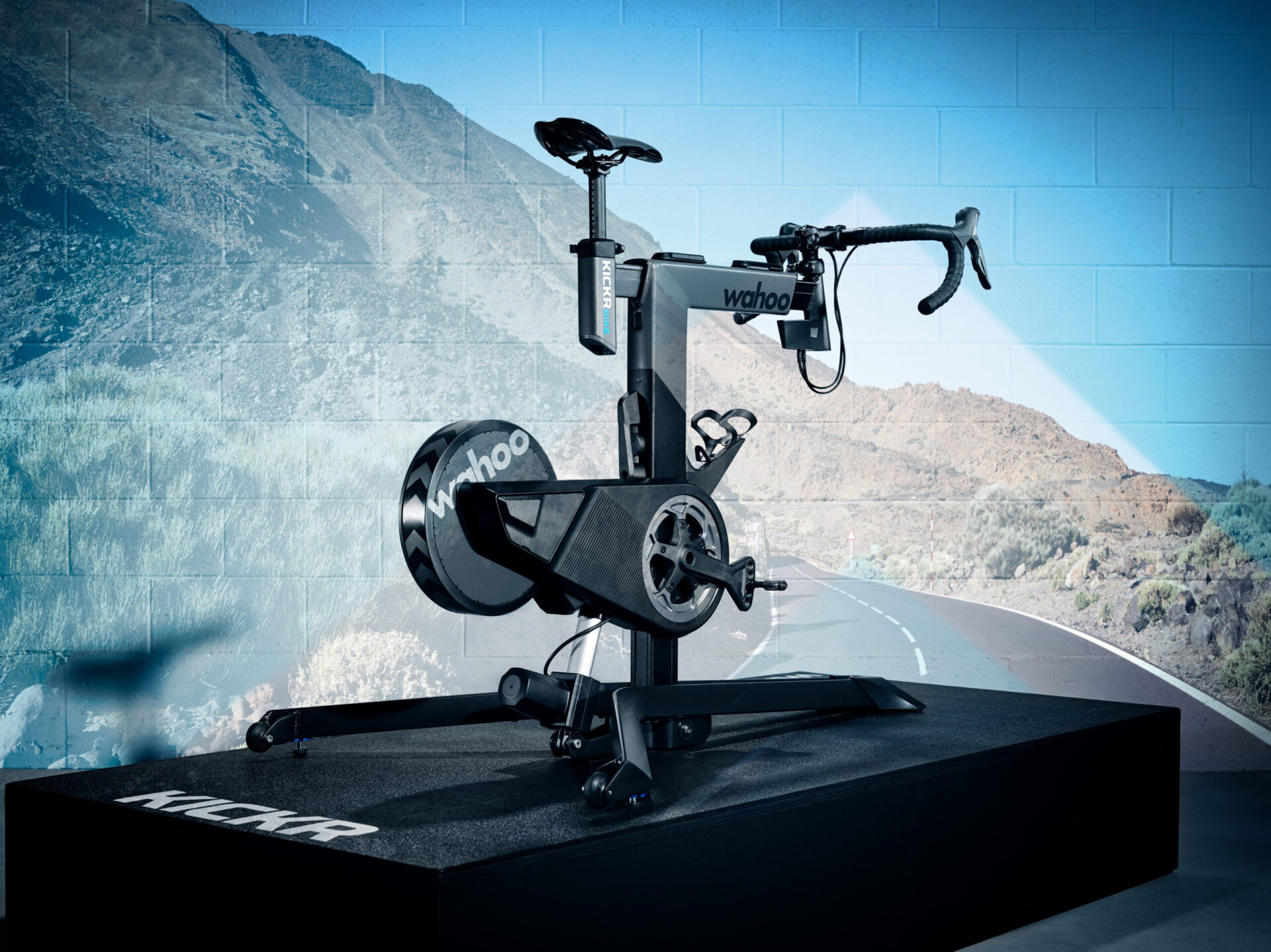 Wahoo KICKR BIKE Now Available for Pre-Order in the UK